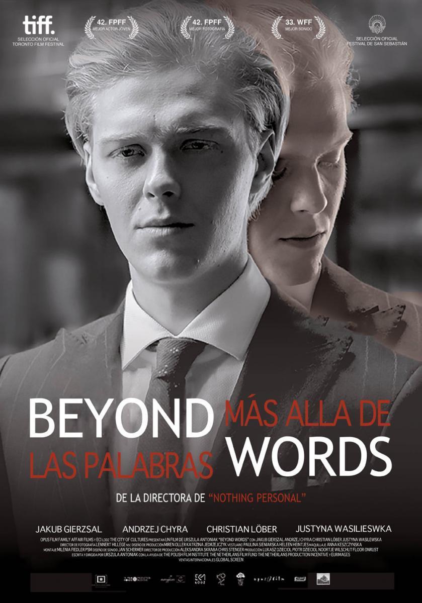 Más Allá De Las Palabras 2017 Filmaffinity