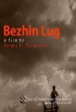 El prado de Bezhin