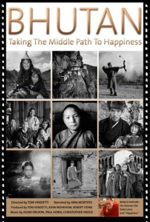 Bután: el camino medio a la felicidad