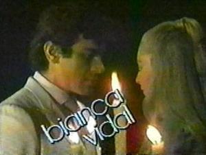 Bianca Vidal (Serie de TV)