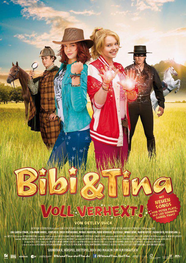 bibi und tina 2