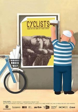 Biciklisti (C)