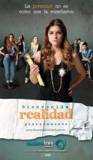 Bienvenida realidad (TV Series)