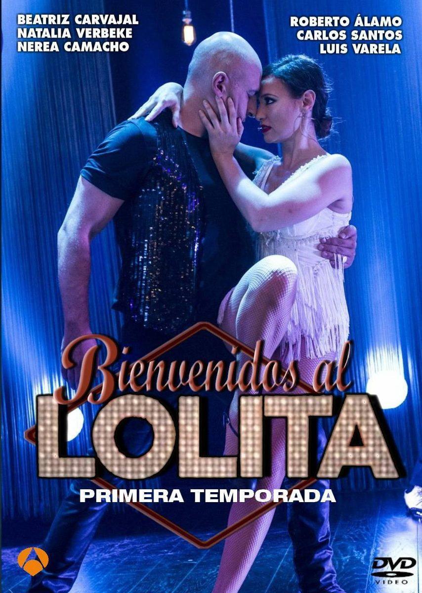 Actriz Porno 18 Lolita críticas de bienvenidos al lolita (serie de tv) (2014