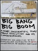 Big Bang Big Boom (S)
