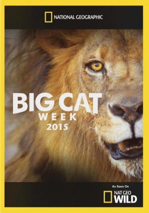 Big Cat Week (Serie de TV)