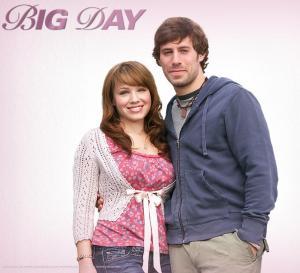 El gran día (Serie de TV)