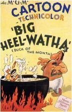 Big Heel-Watha (C)
