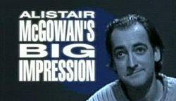 Big Impression (Serie de TV)