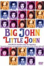 Big John, Little John (TV Series)