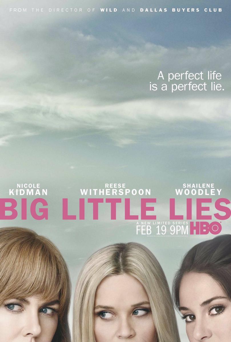 Resultado de imagen de big little lies filmaffinity
