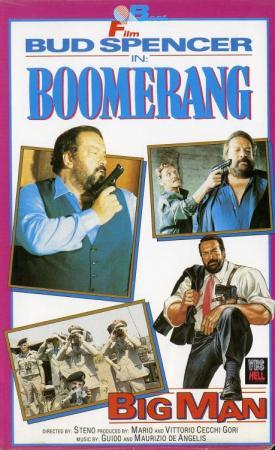Boomerang (TV)