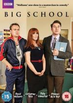 Big School (TV Series)