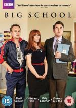 Big School (Serie de TV)