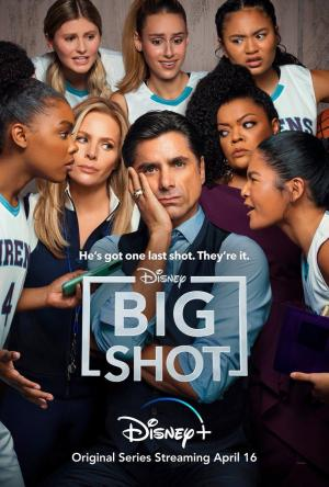 Big Shot (TV Series)