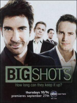 Big Shots (TV Series)