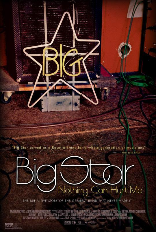 Resultado de imagen de big star nothing can hurt me