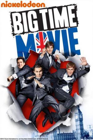 Big Time Movie (TV) (TV)