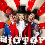 Big Top (Serie de TV)