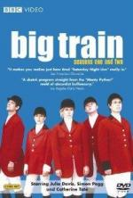 Big Train (TV Series)