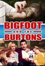 Bigfoot y los Burton