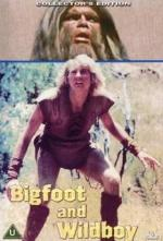 Bigfoot and Wildboy (TV Series)