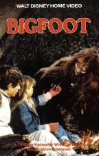 Bigfoot (TV)