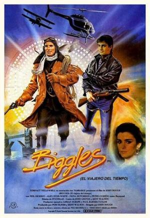 Biggles - Adventures in Time