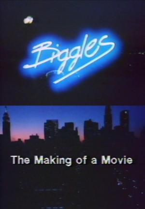 Biggles: El rodaje de una película (TV) (C)