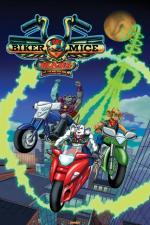 Biker Mice from Mars (TV Series)