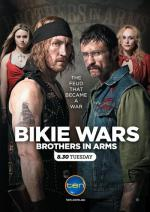 Bikie Wars: Brothers in Arms (Miniserie de TV)