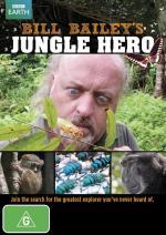 Bill Bailey's Jungle Hero (Miniserie de TV)