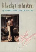 Bill Medley & Jennifer Warnes: (I've Had) The Time of My Life (Vídeo musical)