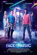 Bill y Ted salvan el universo