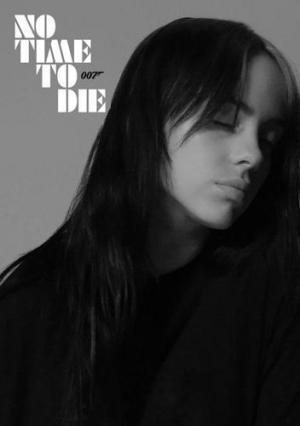 Billie Eilish: No Time To Die (Vídeo musical)