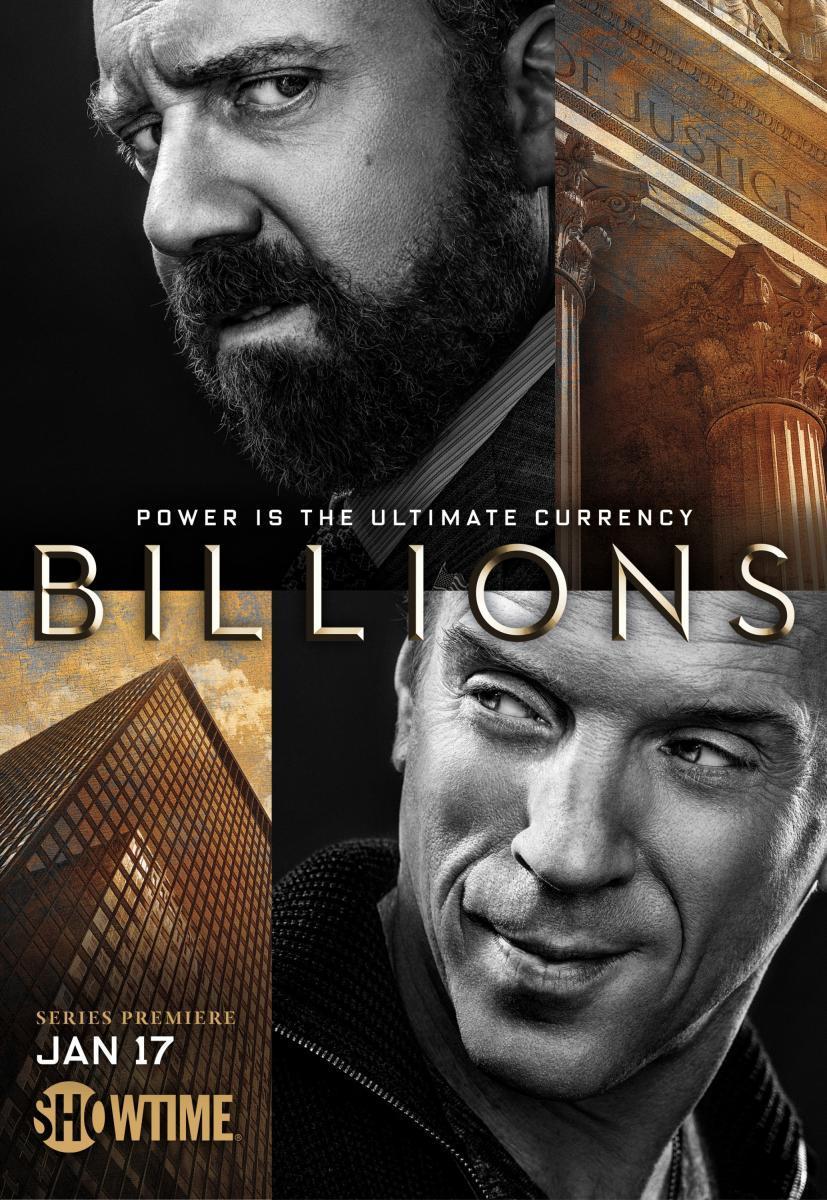Serie Billions