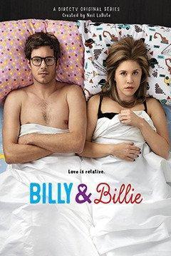 Billy & Billie (Serie de TV)