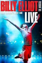 Billy Elliot. The Musical Live