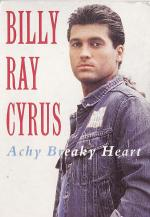 Billy Ray Cyrus: Achy Breaky Heart (Music Video)