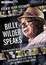 Billy Wilder habla