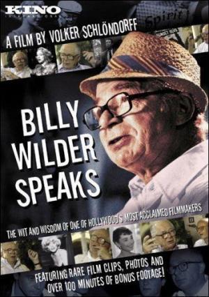 Billy Wilder Speaks (Miniserie de TV)