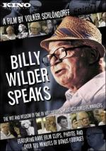 Billy Wilder Speaks (TV Miniseries)