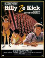Billy Ze Kick