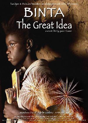 Binta y la gran idea (C)