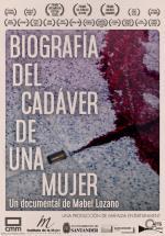 Biografía del cadáver de una mujer (C)