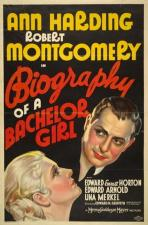 Biography of a Bachelor Girl