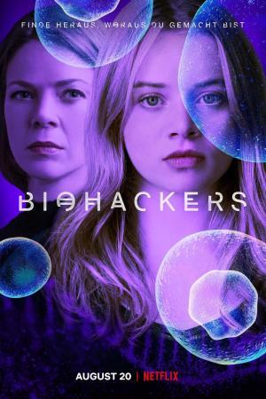 Biohackers (Serie de TV)