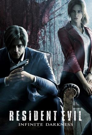 Resident Evil: La tiniebla infinita (Miniserie de TV)