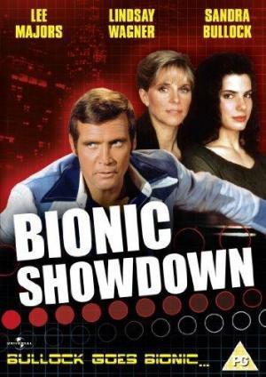 Bionic Showdown: The Six Million Dollar Man and the Bionic Woman (TV)