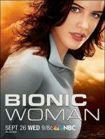 Bionic Woman (Serie de TV)